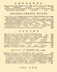 London Annual Register, January 01, 1781, Page 606