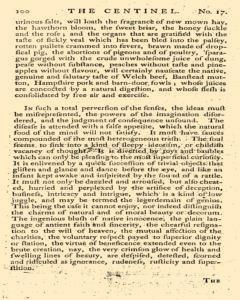 London Centinel, April 28, 1757, Page 4