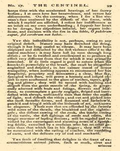 London Centinel, April 28, 1757, Page 3