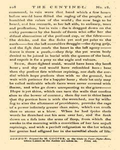 London Centinel, May 05, 1757, Page 6