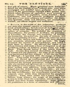 London Centinel, June 23, 1757, Page 5