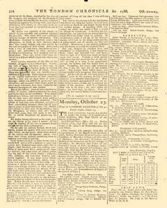 London Chronicle, October 21, 1786, Page 2