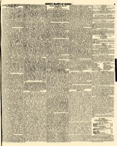London Cleave Gazette of Variety