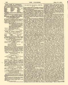 London Colonies, May 17, 1872, Page 4