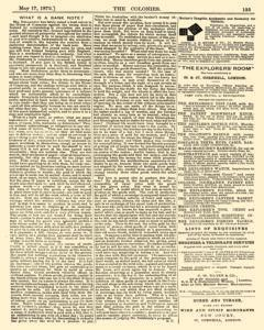 London Colonies, May 17, 1872, Page 7