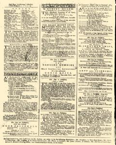 London Daily Advertiser And Literary Gazette