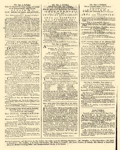 London Daily Advertiser and Literary Gazette, September 21, 1851, Page 4