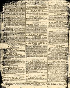 London Daily Advertiser, January 01, 1734, Page 2