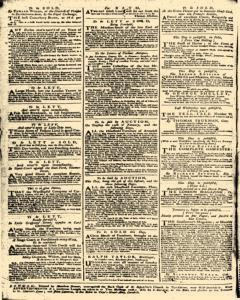 London Daily Advertiser, January 04, 1734, Page 2