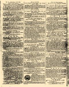 London Daily Advertiser, January 24, 1734, Page 2