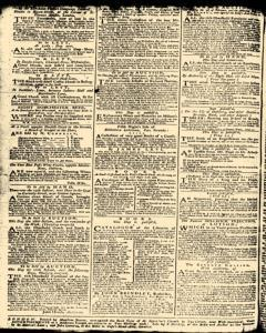 London Daily Advertiser, January 28, 1734, Page 2