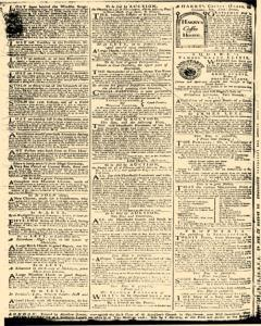 London Daily Advertiser, January 31, 1734, Page 2