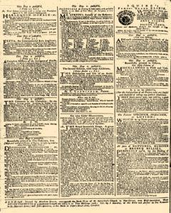 London Daily Advertiser, February 14, 1734, Page 4