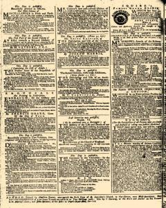 London Daily Advertiser, February 17, 1734, Page 4