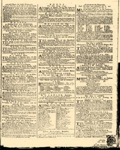 London Daily Advertiser, March 06, 1734, Page 3