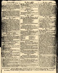 London Daily Advertiser, March 24, 1734, Page 2