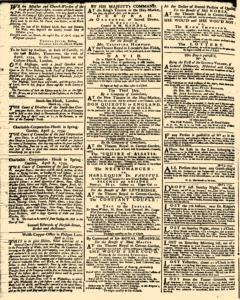 London Daily Advertiser, April 09, 1734, Page 2