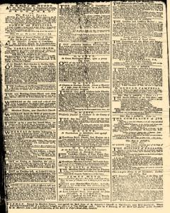 London Daily Advertiser, April 13, 1734, Page 2