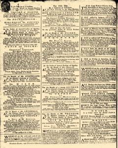 London Daily Advertiser, April 15, 1734, Page 2