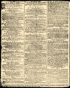 London Daily Advertiser, April 22, 1734, Page 2