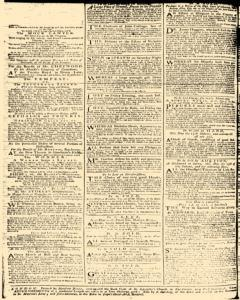 London Daily Advertiser, May 13, 1734, Page 2