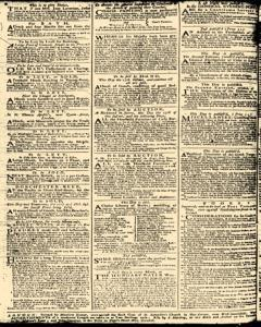 London Daily Advertiser, May 17, 1734, Page 2