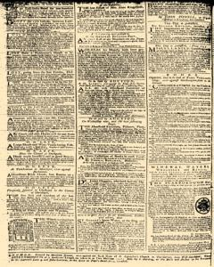 London Daily Advertiser, May 20, 1734, Page 2