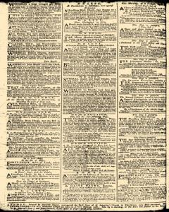 London Daily Advertiser, May 22, 1734, Page 4