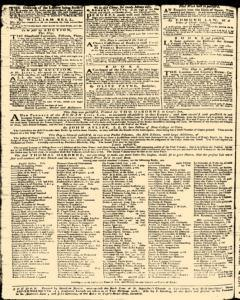 London Daily Advertiser, May 25, 1734, Page 2