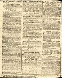 London Daily Advertiser, May 27, 1734, Page 2