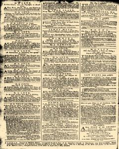 London Daily Advertiser, May 31, 1734, Page 2