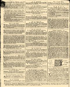 London Daily Advertiser, June 03, 1734, Page 2
