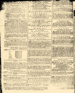 London Daily Advertiser, June 08, 1734, Page 2