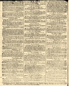 London Daily Advertiser, June 19, 1734, Page 2