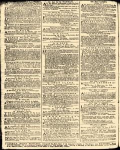 London Daily Advertiser, June 20, 1734, Page 2