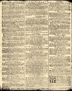 London Daily Advertiser, June 21, 1734, Page 2