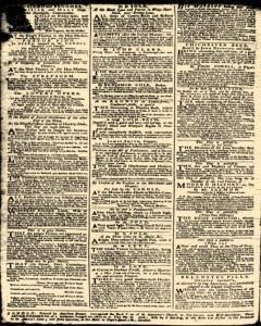 London Daily Advertiser, June 24, 1734, Page 2