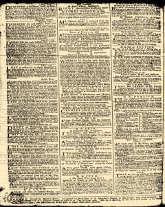 London Daily Advertiser, July 05, 1734, Page 2