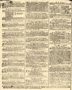 London Daily Advertiser, July 13, 1734, Page 2