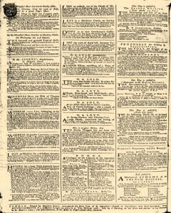London Daily Advertiser, July 29, 1734, Page 4