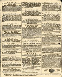 London Daily Advertiser, August 13, 1734, Page 2
