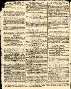 London Daily Advertiser, September 13, 1734, Page 2