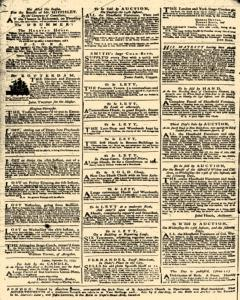 London Daily Advertiser, September 21, 1734, Page 2