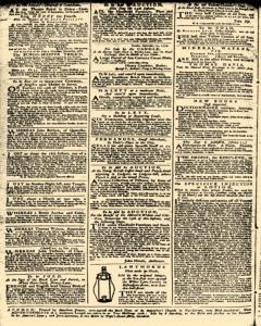London Daily Advertiser, September 24, 1734, Page 2