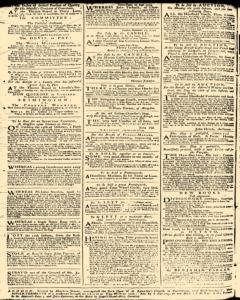 London Daily Advertiser, September 26, 1734, Page 2