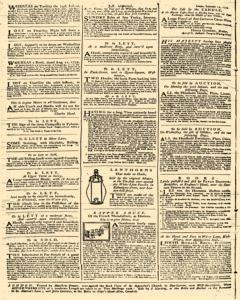 London Daily Advertiser, September 28, 1734, Page 2
