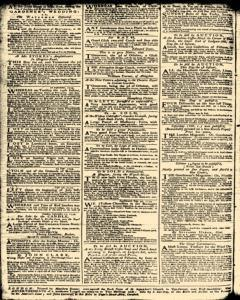 London Daily Advertiser, October 02, 1734, Page 2