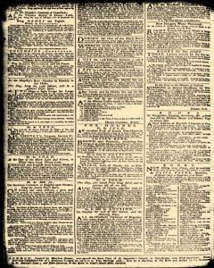 London Daily Advertiser, October 14, 1734, Page 2