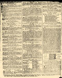 London Daily Advertiser, October 24, 1734, Page 2
