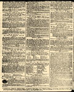 London Daily Advertiser, November 06, 1734, Page 2